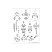 Sublime Stitching Embroidery Patterns-Vintage Ornaments