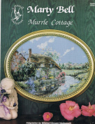 Marty Bell ' Murrle Cottage ' A Pegasus Publication Leaflet 325