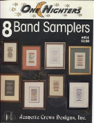 One Nighters - 8 Band Samplers