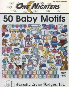One Nighters - 50 Baby Motifs