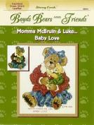 Momma McBruin and Luke