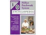 Encyclopaedia of Patchwork Blocks Volume 1