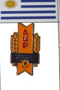 Uruguay AUF FIFA World Cup Metal Lapel Pin Badge New