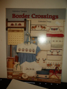 Border Crossings cross stitch