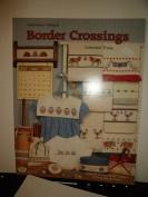 Border Crossings cross stitch