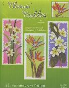 Bloomin' Buddies - Cross Stitch Pattern