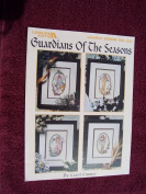 Guardians of the Seasons Counted Cross Stitch Chart
