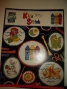 Kids Stitch