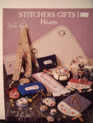 Stitchers Gifts 1 Hearts