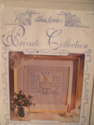 Alma Lynne's Private Collection Angel Heart Sampler