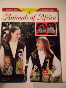 Animals of Africa By Charlotte Holder