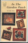 In The Garden Patch by Linda Aiken - Quilt Template For Watermelon Quilt, Pumpkin Quilt, Watermelon Purse