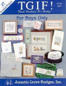 TGIF - For Boys Only