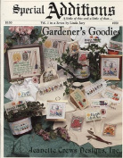 Special Additions - Gardeners Goodies