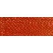 Super Strength Rayon Embroidery Thread 2-ply 40Weight 120d 1100yds Orange