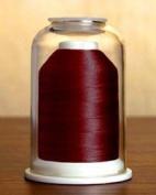 Hemingworth 1000m PolySelect Thread Merlot 1160