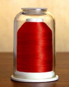 Hemingworth 1000m PolySelect Thread Cardinal Red 1002