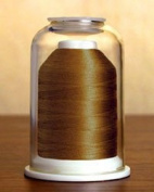 Hemingworth 1000m PolySelect Thread Teddybear Brown 1130