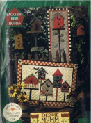 Backyard Birdhouses by Debbie Mumm
