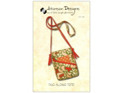 Atkinson Designs Tag Along Tote Ptrn