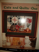 Cats and Quilts-one