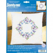Janlynn Crewel Embroidery Kit