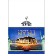Super Bowl XLVIII Table Cover