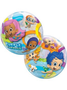 Ballooney's~Bubble Guppies 60cm Bubble Balloon