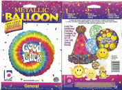 Large Good Luck Balloon (1ct)