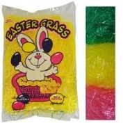 Easter Grass (Yellow)