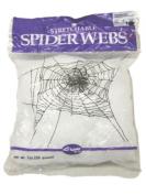 Giant Super Webs White 4Ft