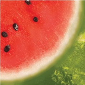 Watermelon Cheer Lunch Napkins 18 Per Pack