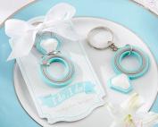 "Kate Aspen ""I Do, I Do!"" Engagement Ring Keychain"