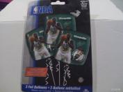 NBA Shaquille O'Neal Boston Celtics Foil Balloons
