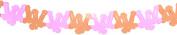 Forum Novelties Outta Control Bachelorette Party Collection Decorative Pecker Garland, 12-Feet