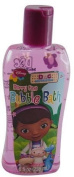Doc Mc Stuffins 240ml Bubble Bath Berry Fine Scent