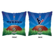 NFL Houston Texans Square 46cm Mylar Balloon