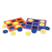 Smile Tic Tac Toe Games (1 dz)