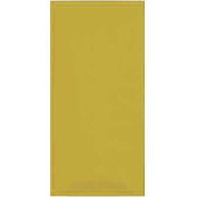 Festive Gold Table Cover - Gold Plastic Table Cover - 1 per Package
