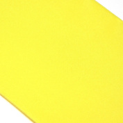Koyal Wholesale Polyester Table Runner, 30cm by 270cm , Yellow