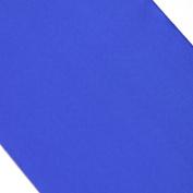 Koyal Wholesale Polyester Table Runner, 30cm by 270cm , Royal Blue