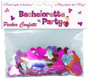 Bachelorette Party Pecker Confetti