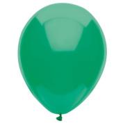 Deep Jade Latex Balloons 72ct