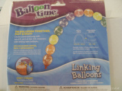 Balloon Time Create-A-Party Linking Happy Birthday Balloons