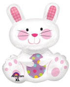 Easter Enchantment Bunny SuperShape XL®