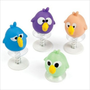 Crazy Bird Pop-Ups - Spring & Novelty Toys & Games
