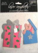 Deluxe Designs Laser Completes Die Cut - Gifts