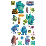Disney/Pixar Monsters, Inc. Sticker