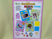 Scrapbook Memory Kits Best Buds