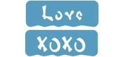 Fiskars - Ultra ShapeXpress - Love & XOXO Set